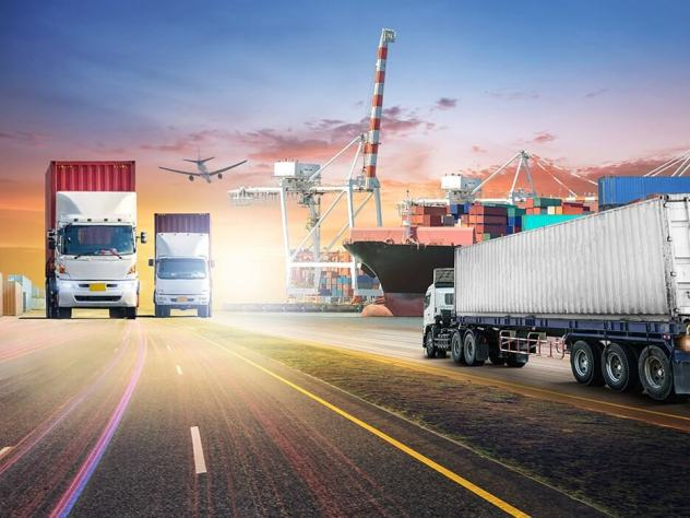 Logistics Sector shows heathy signs of employment growth forecast by 2022