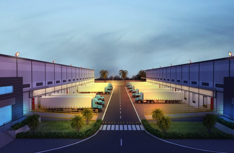 Embassy Industrial Parks leases 3.5 lakh sq.ft. of warehousing space to Rhenus Logistics
