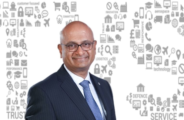 TVS Supply chain Solutions  appoints Ravi Viswanathan as the new Joint MD and CEO