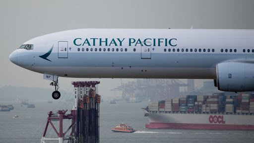 Cathay Pacific asking 27,000 employees to take 3 weeks of 'unpaid' leaves
