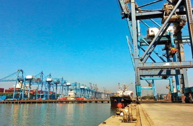Cabinet approves setting up of Vadhavan port at INR 65544.54 crore