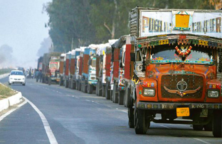 Lockdown 4.0: All states to allow inter-state movement of goods and cargo