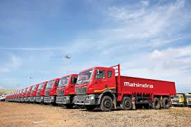 Mahindra Logistics provides aid to drivers impacted due to Nationwide Lockdown