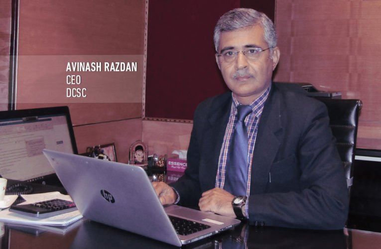 """In Conversation With Avinash Razdan, DCSC: """"Efficiency, Multitasking and Resilience are the keys to success"""""""