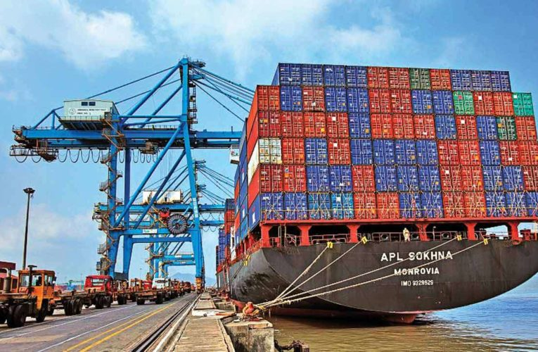 Jawaharlal Nehru Port Trust (JNPT) continues to contribute to India's growth story