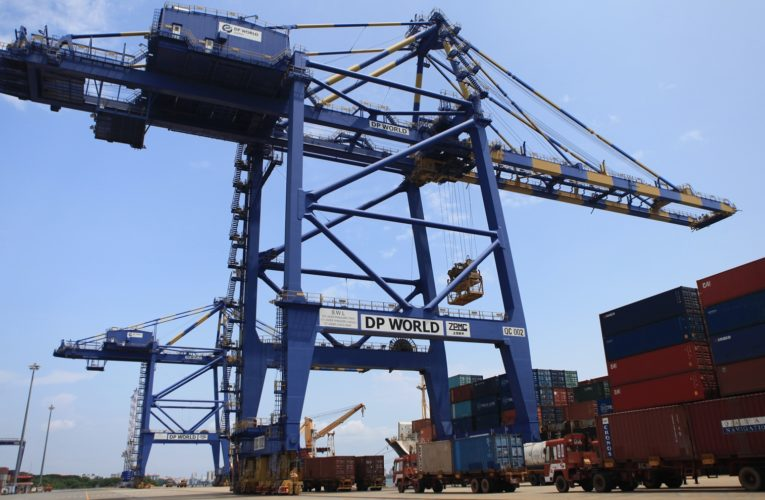 DP World Cochin shows fast recovery, records 59% growth over April