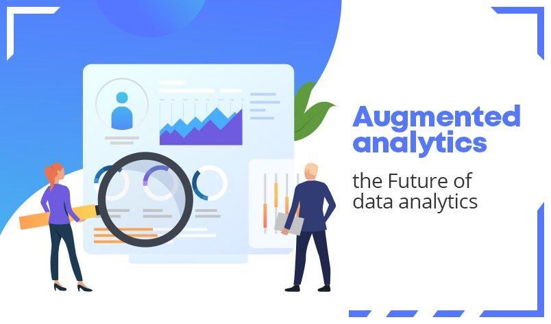 augmented analytics logistics