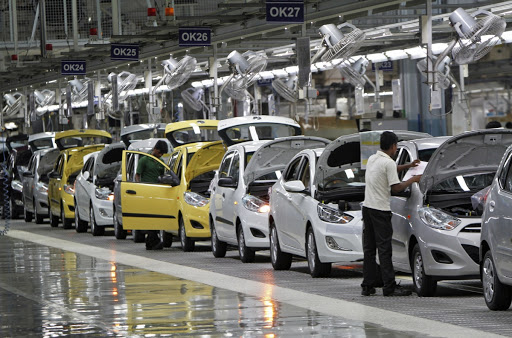 Indian Auto sector takes a step towards revival by resuming manufacture of Commercial Vehicles