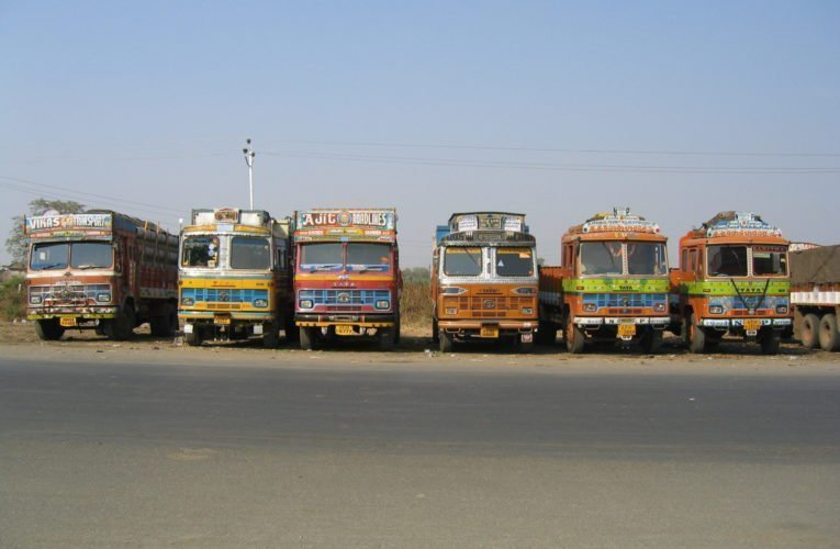 AIMTC warns of supply disruptions as fresh problems worry truckers