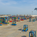 Abu Dhabi Port launches new feeder services, partners with Bengal Tiger Line