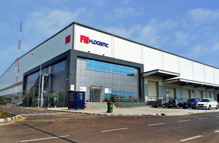 FM Logistic to add 40 lakh sq feet of warehousing space, witness revenue growth of 15% in 2019-20