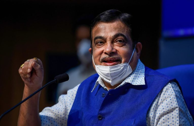 Gadkari calls for scaling up the use of aviation assets to reduce logistics cost