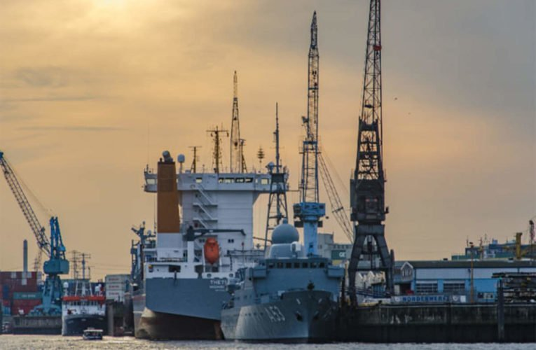Port of Rotterdam eyes investment opportunity in the Sagarmala Project