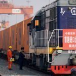 China – Europe rail freight shoots up by 48% in May amidst the pandemic