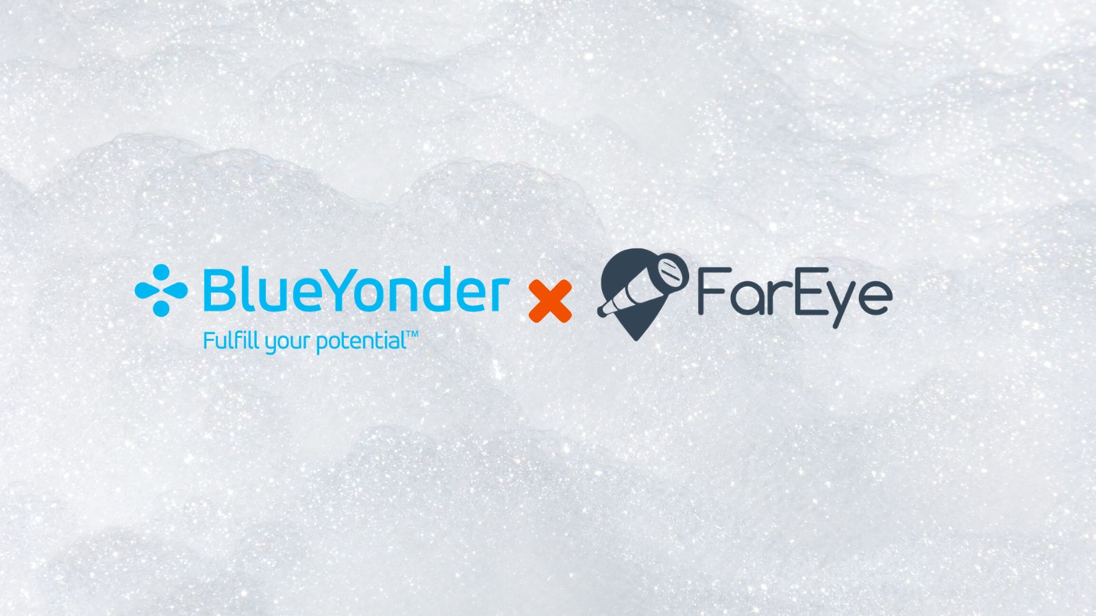 Blue Yonder partners with FarEye