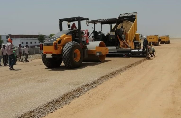 Purvanchal Expressway: Country's longest expressway to be completed by year-end