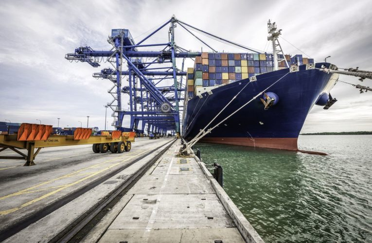 India's shipping industry in troubled waters even after rounds of govt relaxations