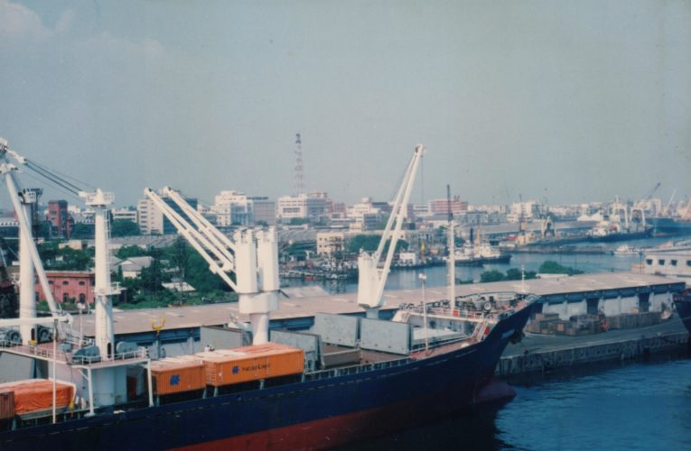 Chennai Port Trust increases concession for coastal vessels to boost coastal shipping